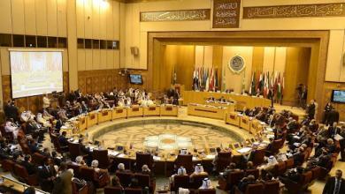 Photo of وزراء الخارجية العرب يؤكدون دعمهم للحوار السياسي في ليبيا