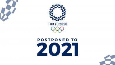 Photo of أولمبياد طوكيو تنطلق في يوليو 2021
