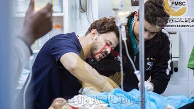 إصابة 4 مدنيين إثر قصف عشوائي في طرابلس