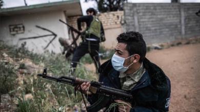 صورة فرنسا تدعو لاتفاق ليبي يضمن وقف القتال وخروج المرتزقة