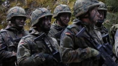 """Photo of الجيش الألماني يدخل """"معركة كورونا"""""""
