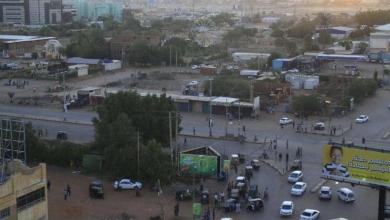 Photo of عزل عاصمة السودان.. وحزمة عقوبات مشددة للمخالفين