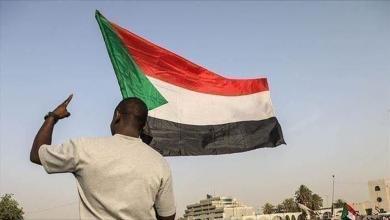 Photo of حشود في السودان تطالب بإكمال استحقاقات الفترة الانتقالية