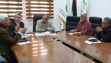 Photo of الأولمبية الليبية تطلق بطولة افتراضية استعراضية
