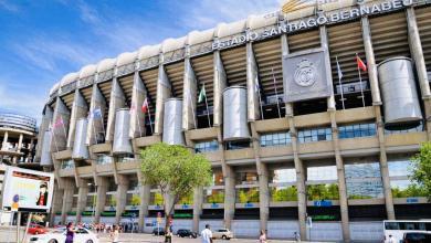 Photo of ريال مدريد يستكمل الموسم خارج البرنابيو