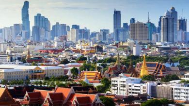 """Photo of تايلاند تُسجل """"أغرب حادث"""" في أزمة كورونا"""