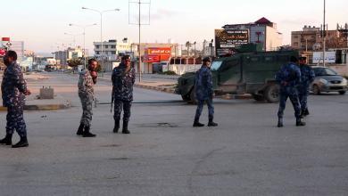 """Photo of الأمن المركزي يدخل """"معركة كورونا"""" في البيضاء"""