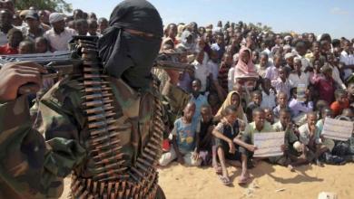 Photo of مقتل قيادي في حركة الشباب الصومالية بغارة لأفريكوم