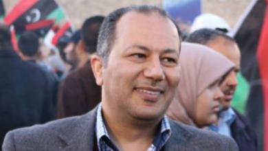Photo of خالد المريمي رئيسا مؤقتا لتحالف القوى الوطنية