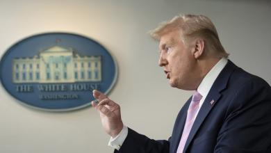 """Photo of """"الصحة العالمية"""" تحث ترامب على التراجع عن """"الانسحاب"""""""