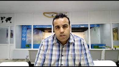 Photo of عادل قريش لـ218: الرماية في ليبيا شهدت تطوراً ملحوظاً