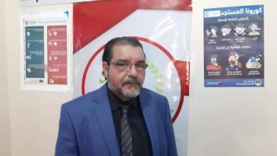 """Photo of """"تجارة"""" سبها تبحث إعادة فتح الحدود مع الجزائر"""
