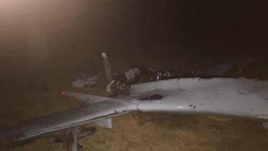 Photo of طائرتان محطمتان على يد الجيش تضافان إلى خسائر تركيا