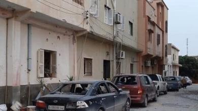 "Photo of ""صحة الوفاق"" تستنكر تعرض أحياء طرابلس لــ ""الهجمات المتكررة"""