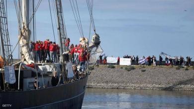 "Photo of كورونا يُجبر طلاب هولنديين على الإبحار بسفينة عمرها ""قرن"""
