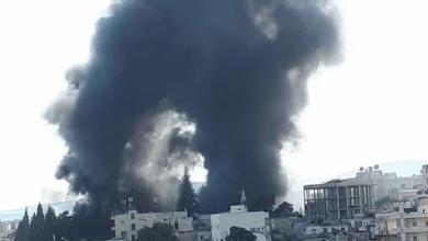 Photo of 100 قتيل وجريح بانفجار صهريج في عفرين السورية