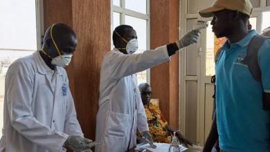 """صورة كورونا تعرقل مؤتمر """"إصلاحات الدعم"""" في السودان"""