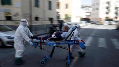 Photo of ارتفاع إصابات كورونا في تونس إلى 455 حالة