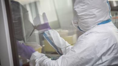Photo of تسجيل 6 إصابات جديدة بفيروس كورونا في سبها