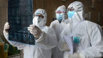 Photo of كورونا يصيب 15 من الكوادر الطبية المصرية
