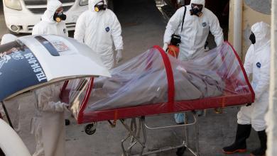 صورة وفيات كورونا في العالم تتجاوز الـ300 ألف حالة
