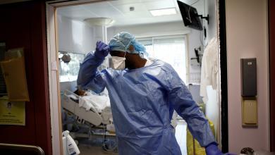 Photo of تسجيل 16 إصابة جديدة بفيروس كورونا في ليبيا