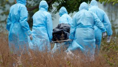 Photo of بريطانيا تسجل 938 وفاة بكورونا في 24 ساعة