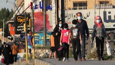 "Photo of ""الصحة العالمية"" تنفي إعلان انحسار كورونا في العراق"