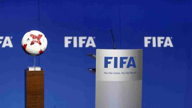 """صورة الفيفا يدرس """"زيادة التبديلات"""" عقب عودة المباريات"""