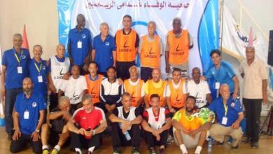 Photo of جمعية الوفاء لقدامى الرياضيين تستعد لنشاطها الرمضاني
