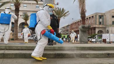 Photo of مدير مركز مكافحة الأمراض يكشف لـ 218 تفاصيل الوضع الوبائي