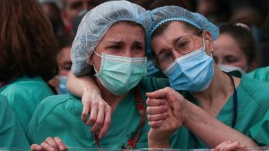 Photo of الأخطر قادم.. الصحة العالمية تعلن رقماً مرعباً عن كورونا