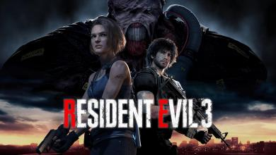 صورة مراجعة Resident Evil 3