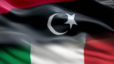 Photo of مسؤولة إيطالية: بلادنا عادت للعب دور محوري في ليبيا