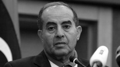 Photo of وفاة الدكتور محمود جبريل متأثراً بإصابته بفيروس كورونا