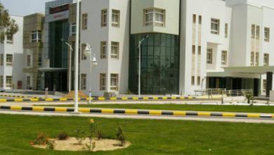 """Photo of """"مصراتة الطبي"""": في مستشفى العزل 3 حالات كورونا تحت الرعاية"""