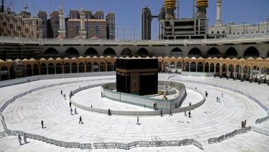 Photo of بسبب كورونا.. تعليق صلاة التراويح في الحرمين خلال رمضان