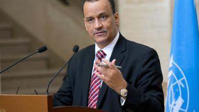 صورة دبلوماسي موريتاني يقترب من رئاسة البعثة الأممية في ليبيا
