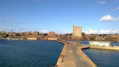 Photo of ميناء طبرق على موعد مع سفن شحن جديدة