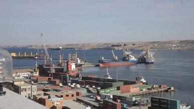 صورة ليبيا تستورد 10000 طن من الشعير الأوكراني