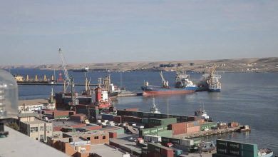 Photo of ليبيا تستورد 10000 طن من الشعير الأوكراني