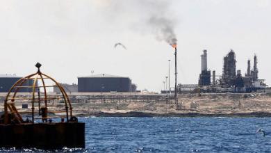 صورة مرور 100 يوم على إغلاق الموانىء النفطية
