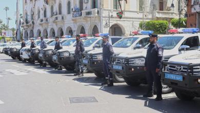 Photo of خطة لتأمين الطريق الساحلي من العزيزية إلى نالوت