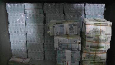 """Photo of """"مالية الوفاق"""": الإنفاق على المرتبات بلغ 7.3 مليار دينار"""