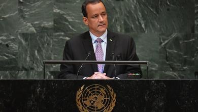 Photo of الخارجية الموريتانية تنفي استقالة ولد الشيخ ليكون مبعوثا لليبيا