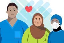"""Photo of """"الصحة العالمية"""": كادر التمريض القوة الفاعلة ضد كورونا"""