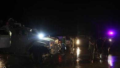 Photo of طرابلس..دوريات مكثفة للجيش الوطني لتأمين المناطق