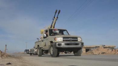 Photo of الجيش يُسقِط طائرة حربية تابعة للوفاق.. ويفقد 4 عناصر