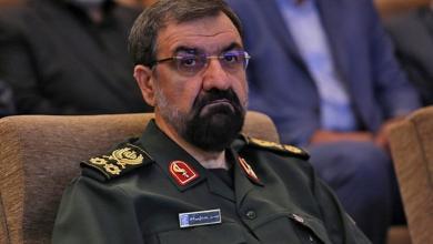 صورة إيران: أمريكا ستتفكك إلى رابطة من الدول المستقلة