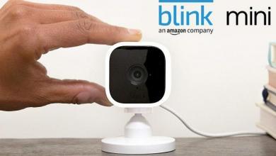 صورة جديد أمازون.. كاميرا مراقبة للنطاقات الداخلية